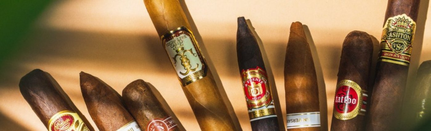 Buy Cigars Online, Premium Cigar Smoke Shop with quality handmade cigars and accessories